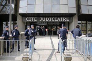 Tribunal de Rennes - Thales Microelectronics